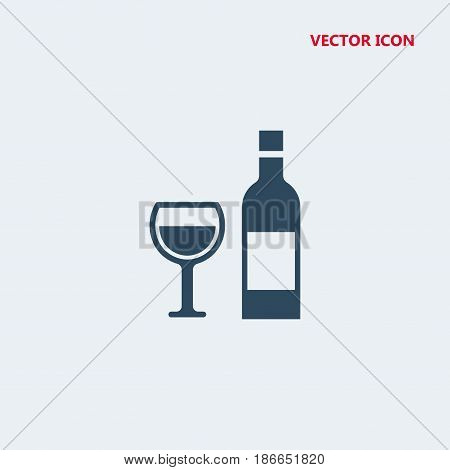 glass and bottle of wine Icon, glass and bottle of wine Icon Eps10, glass and bottle of wine Icon Vector, glass and bottle of wine Icon Eps, glass and bottle of wine Icon Jpg, glass and bottle of wine Icon Picture