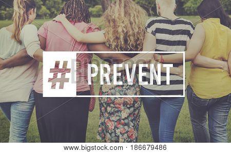 Prevent Diagnostic Disorder Health Illness Sick