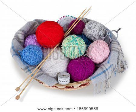 Wool knitting textile hobbies yarn crafts crochet