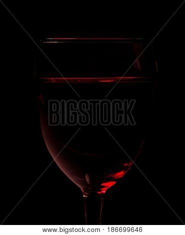 Wine red wine alcohol drink rose backgrounds copy space