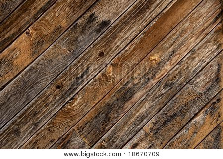 old wooden plank background natural weathered