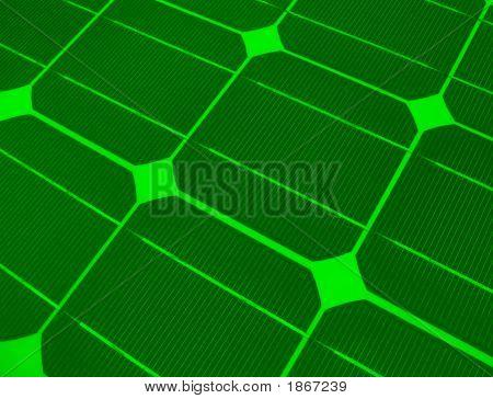 Saubere Energie