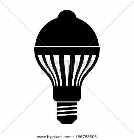 Motion sensor light LED bulb, shade picture