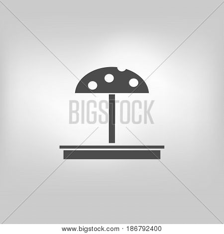 vector newborn, neonatal icon illustration on background