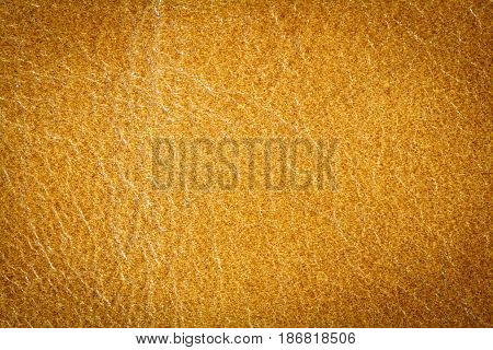 Brown leather texture, leather background for design. Pattern of leather that occurs natural.