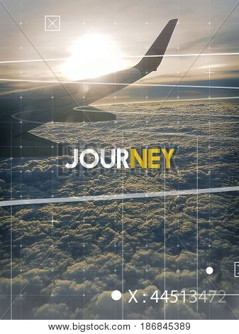 Travel Journey Expedition Wanderlust Motivation