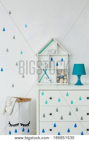 Creative Baby Boy Room
