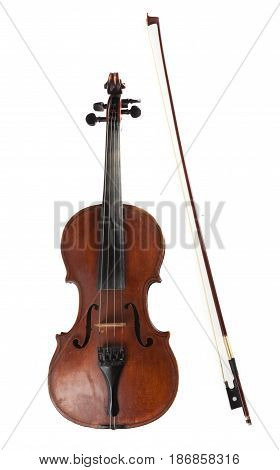 Violin bow string viola old music orchestra