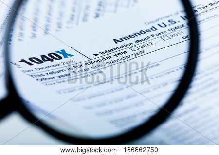 Taxes doing taxes federal tax tax forms forms paperwork audit