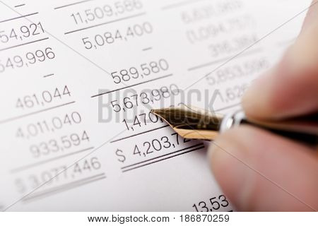 Writing utensil writing instrument writing hand holding pen fountain pen hand writing