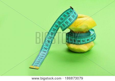 Concept Of Healthy Nutrition