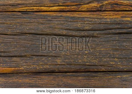 Grungy vintage wooden texture. Shabby timber pattern. Old natural wood decorative background.