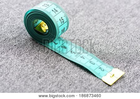 Measuring With Tape