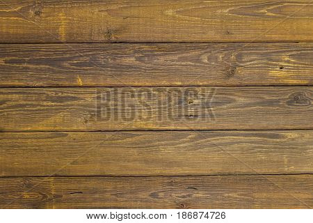 Wooden vintage weathered boards texture with cracks for natural design, patterns, decoration
