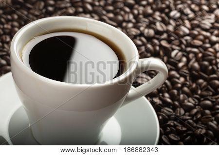 Coffee coffee cup coffee bean cup mug caffeine hot drink