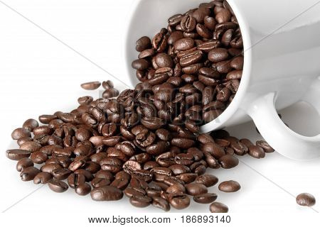 Coffee coffee cup coffee beans cup beans espresso caffeine
