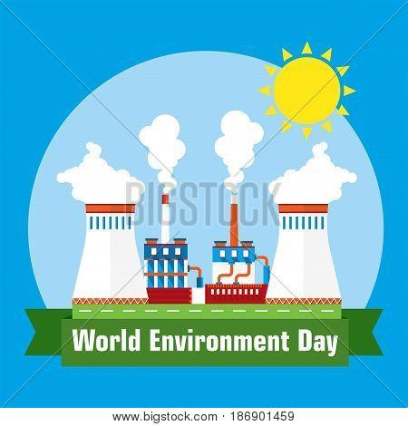 Eco Save Environment Energy
