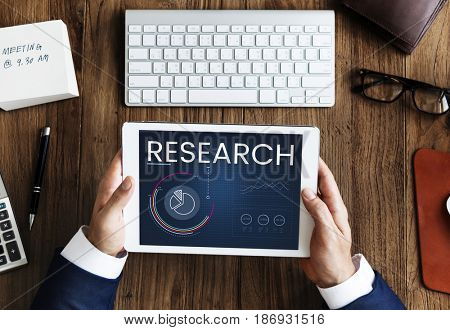 Research answer explanation information results