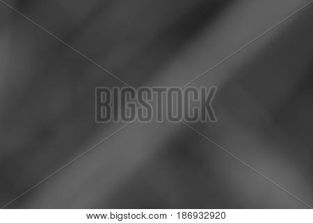 dark gray, black and white mono tones abstract soft blur background
