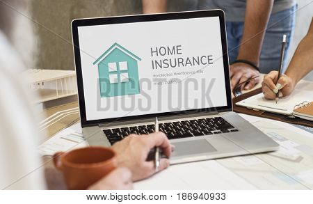 Home Insurance Coverage Estate Residential