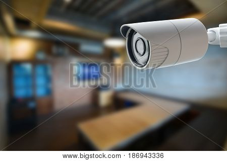 CCTV Security Camera, Protect your home from thieves