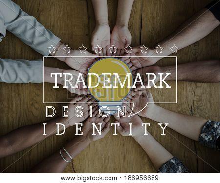 Business Trademark Design Identity