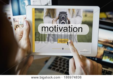 Recreation Motivation Encourage Positivity Mission