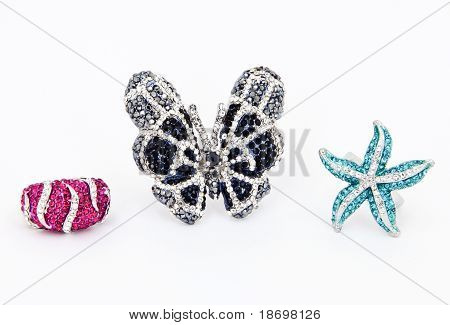 Rhinestone Jewels