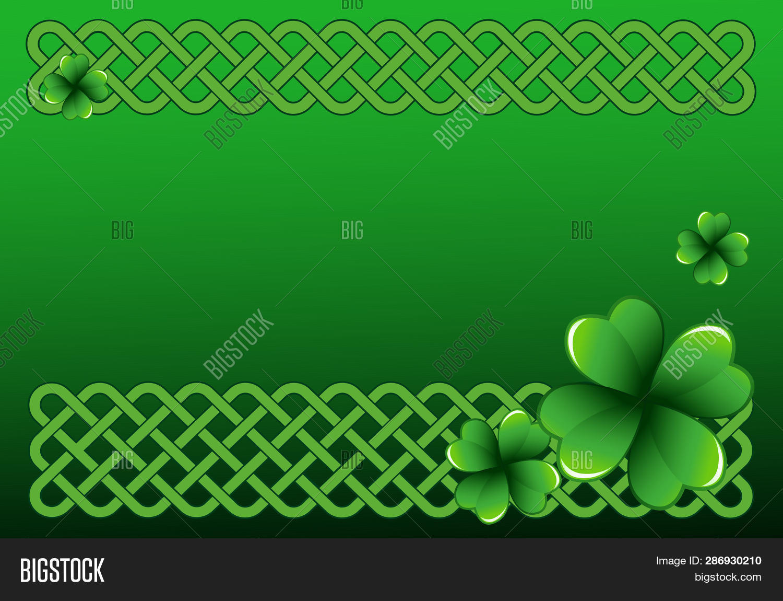 Saint Patrick S Day Vector Photo Free Trial Bigstock