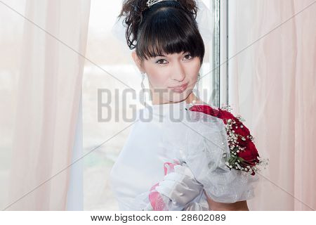 Beautiful Bride
