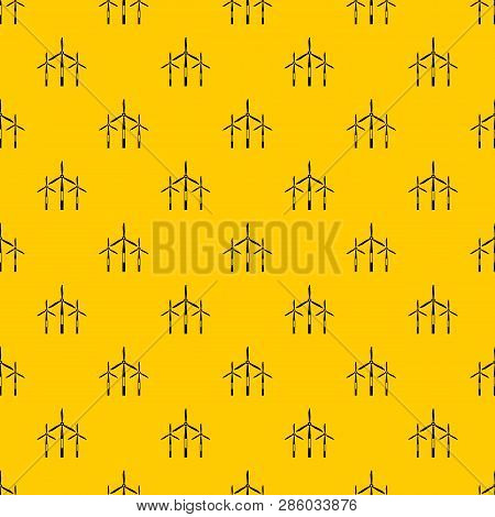 Wind Generator Vector & Photo (Free Trial) | Bigstock