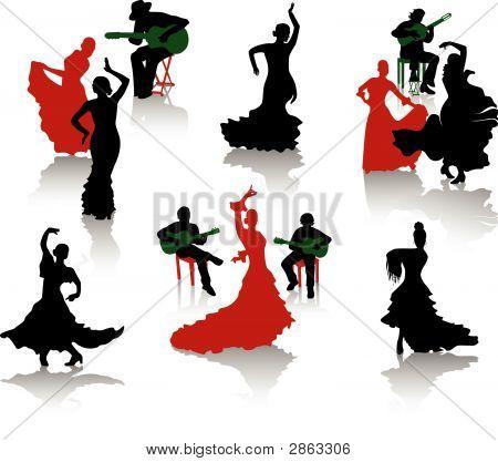 Dancing-4\(Flamenko\).Eps