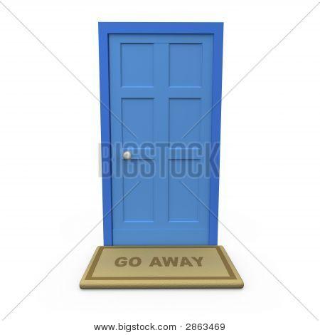 Go Away