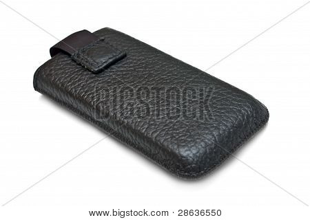 Leather Case For Your Phone