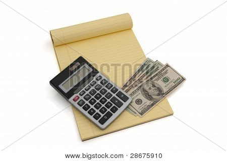Calculating Your Money Situation