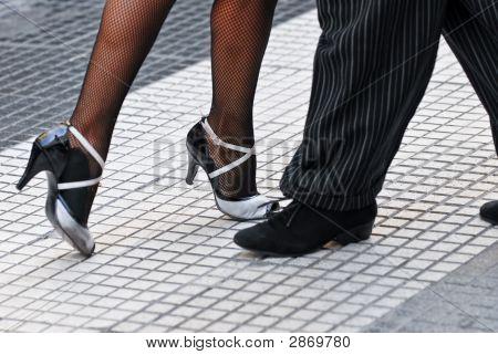 Tango Shoes