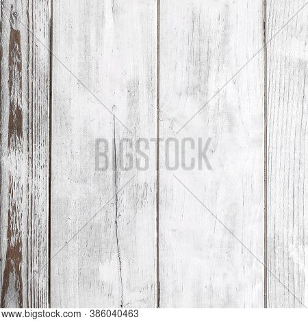Stock Photography Styled Rustic White Wood Background. Distressed Wood. Digital Background. Digital