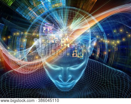 Digital Brain Frequencies