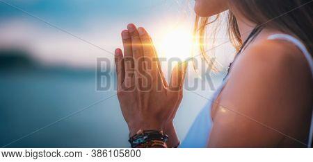 Exercise, Yoga Pose, Yoga Asana And Meditation