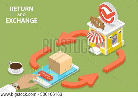Product Exchange And Return Policy, Purchase Refunding.