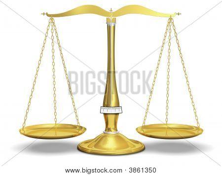 Golden Scale