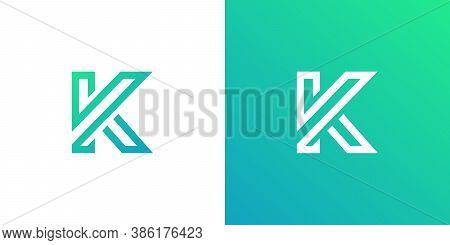 K . K logo. K vector . K design . K logo design . Letter K logo. Letter K images. K logo template . modern Letter K . New Letter K logo . Letter K logo design . modern and creative K logo concept . K vector illustration . minimalist Letter K logo . K logo