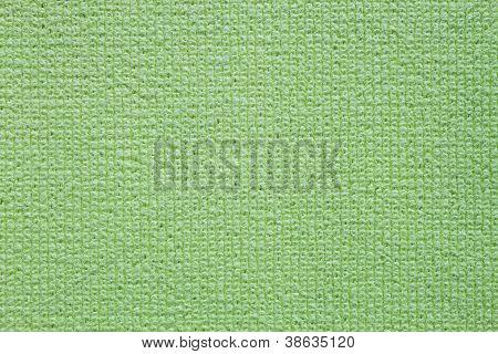 Green Clean Microfiber Kitchen Duster Texture Fullframe