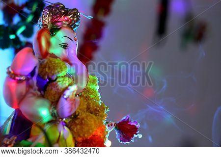 The Hindu God Praised In India, Lord Ganesh