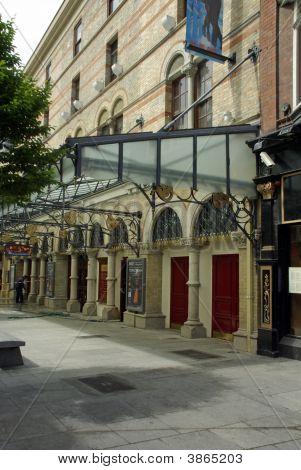 Gaiety Theatre Dublin