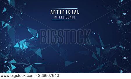 Artificial Vector Photo Free Trial Bigstock
