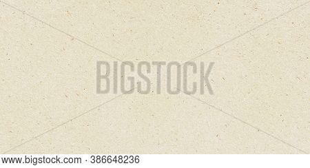 Japanese Paper Texture Background, Kraft Yellow Paper Surface Texture, Horizontal Background For Des