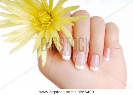France Manicure