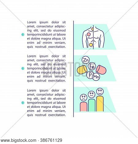 Multivitamins Supplement Concept Icon With Text. Vitamin Nutritionology. Healthy Body And Skin. Ppt