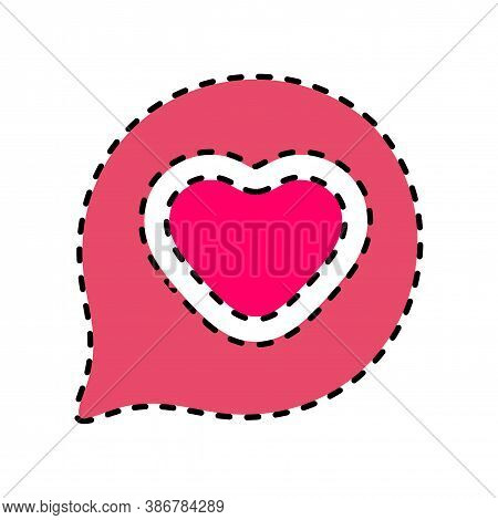 Background, Contemporary, Day, Heart, Heart Vector, Infatuation, Isolated, Love, Love Background, Lo